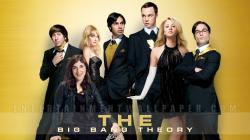 The Big Bang Theory Wallpaper - Original size, download now.