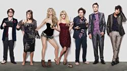 Home Comedy The Big Bang Theory S8 E23