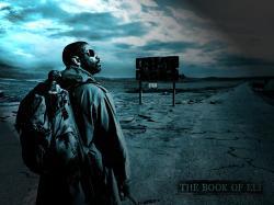 The Book of Eli wallpaper