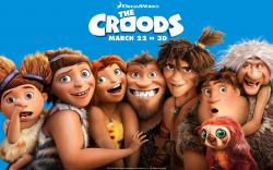 The Croods-Slider