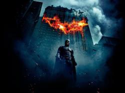 ... The Dark Knight Wallpaper