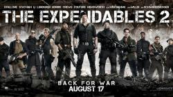 The Expendables 2 movie 2012 wallpaper 2560x1440.