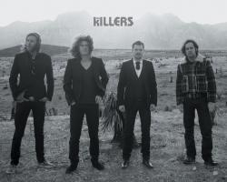 The Killers; The Killers ...