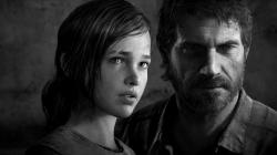 ... The Last of Us image ...