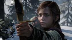 """Druckmann replied, """"[T]hat makes two of us."""" Bruce Straley, co-lead on The Last of Us, joined in, adding, """"Am I allowed to be a third wheel to YES this?!"""""""