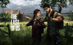 Ellie Joel in The Last of Us