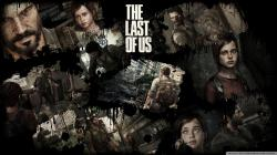 The Last Of Us Res: 1920x1080 HD / Size:751kb. Views: 133108