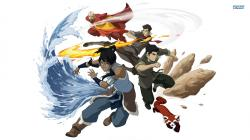 Avatar: The Legend of Korra wallpaper 1920x1080