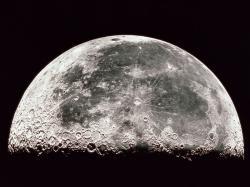 955686-the-moon