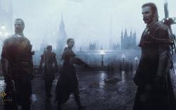 Image The order: 1886, ready at dawn, ps4, playstation 4, london ...