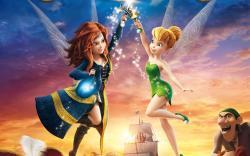 2014 The Pirate Fairy