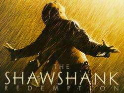 The Shawshank Redemption The Shawshank Redmeption - Wallpaper