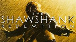 The Shawshank Redemption -- Movie Review #JPMN