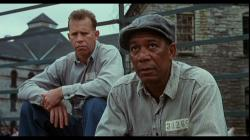 The Shawshank Redemption ...