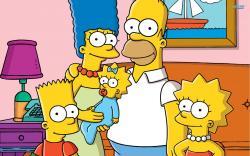 The Simpsons wallpaper 1920x1200 jpg