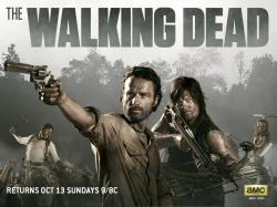 Check Out The New THE WALKING DEAD Mid-Season Premiere Trailer!