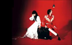 The White Stripes Wallpaper 11231