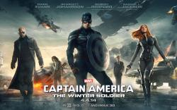 'Captain America: The Winter Soldier' Blu-Ray Review - Schmoes Know...Schmoes Know…