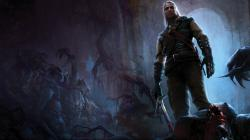 HD Wallpaper   Background ID:90454. 1920x1080 Video Game The Witcher