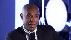 Former Arsenal forward Thierry Henry has confirmed he is retiring from football but will join Sky