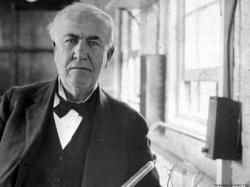 Thomas Edison Wallpaper: White Wallpapers Hd Wallpaper At and Thomas Edison Black 1024x768px