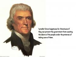 These wallpapers are high definition and available in wide range of sizes and resolutions. Download Thomas Jefferson HD Wallpapers absolutely free for your ...