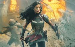Thor 2 jaimie alexander