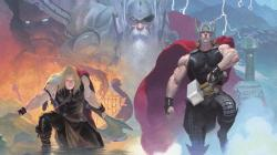 Thor: God of Thunder #2 Review