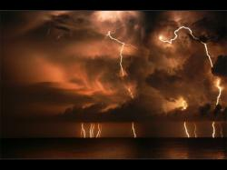 Related images of thunderstorm wallpaper :