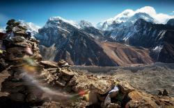 Tibet Background 36488 2560x1440 px