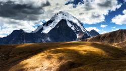 Beautiful Tibet Wallpaper