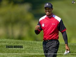 Tiger Woods Tiger Woods