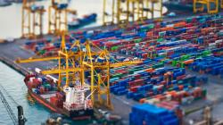 tilt shift containers