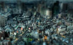 HD Wallpaper | Background ID:96112. 2560x1600 Photography Tilt Shift