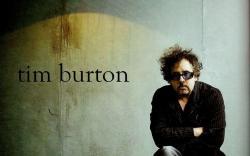 Tim Burton Tim Burton