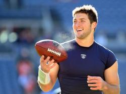 Tim Tebow Signing 1-Year Deal With Philadelphia Eagles - Jocks And Stiletto Jill // ESPN meets Sex and the City