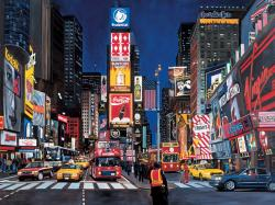 New York City Times Square Hd Wallpapers