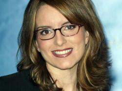 "... th e character played by Tina Fey on NBC's ""30 Rock."""