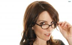 Tina Fey wallpaper 2560x1600