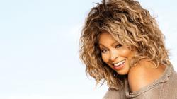 Tina Turner is engaged!