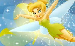 Reese Witherspoon To Star In Disney's Live-Action TINKER BELL!!! - Schmoes Know...Schmoes Know…