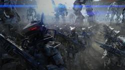 Titanfall 720p Wallpaper
