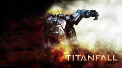 Download Titanfall Wallpaper