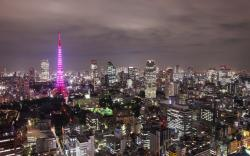 The orange tower is the Tokyo Tower, a communication and observation tower that reminds visitors of the Eiffel Tower. Since its opening in 1958, ...