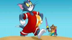 Tom And Jerry Tale Show_Tom And Jerry Movie 2015 HD - Video Dailymotion