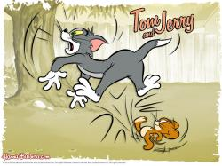... tom-and-jerry-wallpapers ...