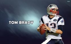 Tom Brady HD Wallpaper