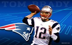 Tom Brady Patriots Picture
