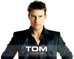 Tom Cruise Ten Richest Actors in Hollywood…. Maybe