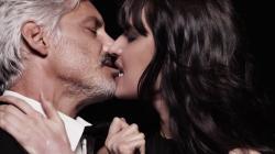 Sabrina Ioffreda for Tom Ford Lips & Body Fall 2014 (Video still: via tomford